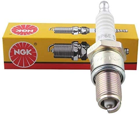 Candela NGK BP6ES- Ricambi e Accessori Moto