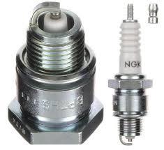 Candela NGK BP7HS- Ricambi e Accessori Moto