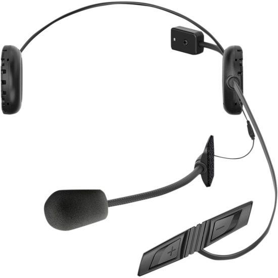 Interfono Bluetooth 3.0 Caberg Just Spek S stereo- Abbigliamento e Accessori Moto Motocross