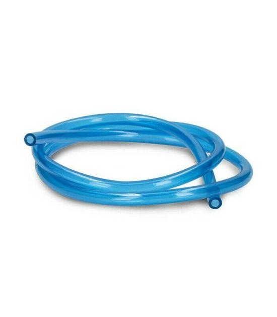 Tubo Benzina Starel Blu Trasparente D. 5 x 10 - Ricambi e Accessori Moto