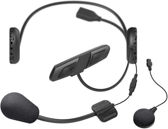 Interfono Bluetooth 4.1 Sena Adatto per JET - Integrali - Modulari - Ricambi e Accessori Moto