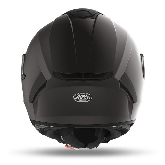 Casco Integrale Airoh Spark Color Black Matt - Abbigliamento e Accessori