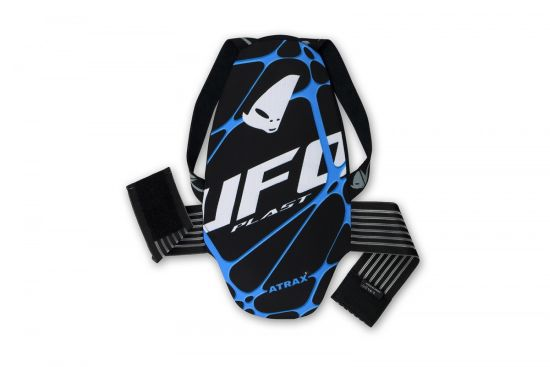 Paraschiena Moto Da Bambino UFO Atrax 7-9 anni L.41 - Abbigliamento E Accessori