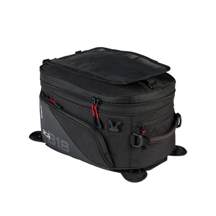 Borsa Serbatoio Moto B18 Attacco Cinghie o Magneti - Ricambi e Accessori Moto