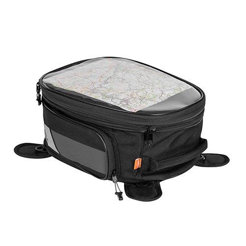 Borsa Serbatoio Moto Magnetica Kappa ST101 Estensibile 25LT - Ricambi e Accessori Moto