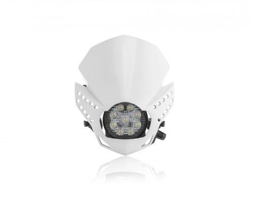 Maschera Faro Acerbis Led modello Led Fulmine- Ricambi e Accessori Motocross Motard