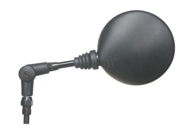 Specchietto Pieghevole universale FAR SX/DX completo di attacchi- Ricambi e Accessori Moto