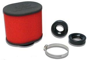 0413258 Red Filter E15 Ø 58,5- Ricambi e Accessori Moto