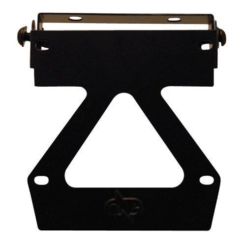 Portatarga Regolabile One Nitro / Aerox- Ricambi e Accessori Scooter
