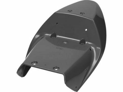 143.803.017 Codino posteriore Nero Minimoto Polini 910 Carena S- Ricambi e Accessori Minimoto