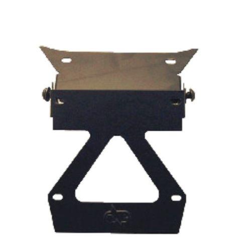 Portatarga Regolabile One Booster / BW'S- Ricambi e Accessori Scooter