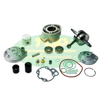 """9924240 Maxi Kit 86cc """"TPR"""" per motori Minarelli AM Cilindro alluminio- Ricambi e Accessori Motocross Motard"""