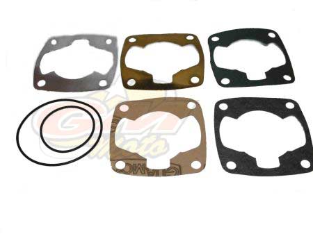 143.035.003 Serie Guarnizioni Metallo Cilindro D.36 Minimoto Motore Polini- Ricambi e Accessori Minimoto