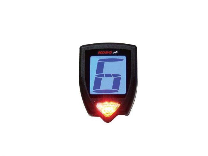 ContaMarce Koso Gear Indicator V2- Ricambi e Accessori Moto