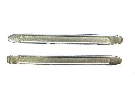 Coppia Leve smontagomme Minimoto confezione 2 pezzi- Ricambi e Accessori Minimoto