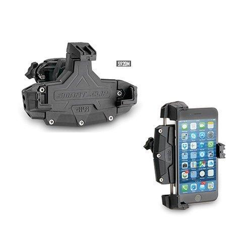 Porta Smartphone Universale Givi- Ricambi e Accessori Moto