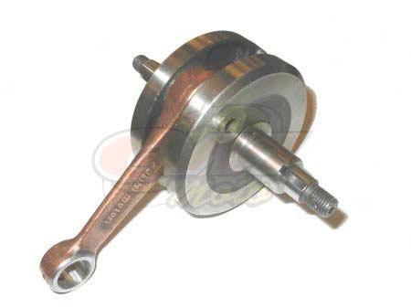 143.080.001 Albero Motore Minimoto Polini Standard- Ricambi e Accessori Minimoto