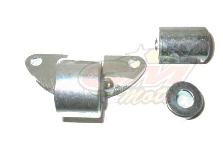 143.340.011 Supporto antivibrante per Testa Minimoto Motore Polini- Ricambi e Accessori Minimoto