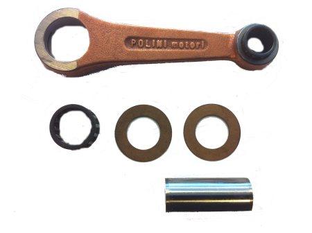 143.085.001 Biella Albero Motore Minimoto Polini- Ricambi e Accessori Minimoto