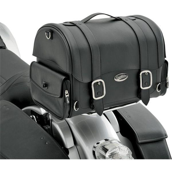 Borsa Sissy Bar Saddlemen Drifter Express Ricambi e Accessori Moto
