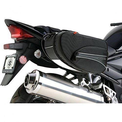Coppia Borse laterali sport Saddlebag CL890- Ricambi e Accessori Moto