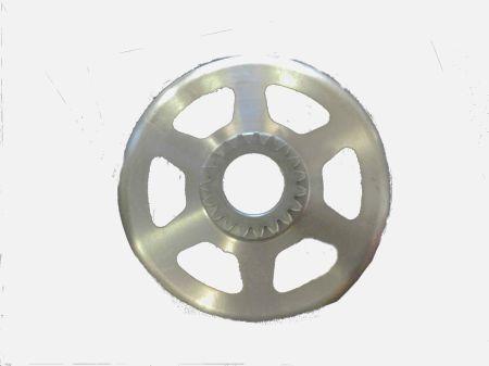 143.145.005 Campana Frizione per Motore Reverso Minimoto polini- Ricambi e Accessori Minimoto