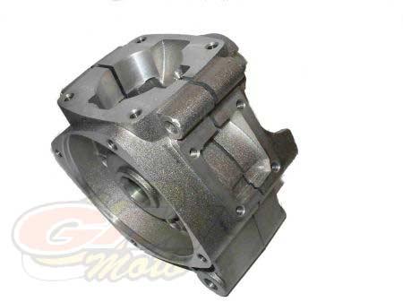 143.070.001 Carter Motore Minimoto Polini 4.2 hp- Ricambi e Accessori Minimoto