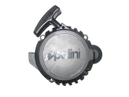 143.075.009 Carter avviamento Motore Minimoto Polini Reverso- Ricambi e Accessori Minimoto