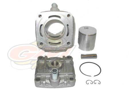 143.004.006 Kit modifica Motore 50cc Minimoto Motore Polini- Ricambi e Accessori Minimoto