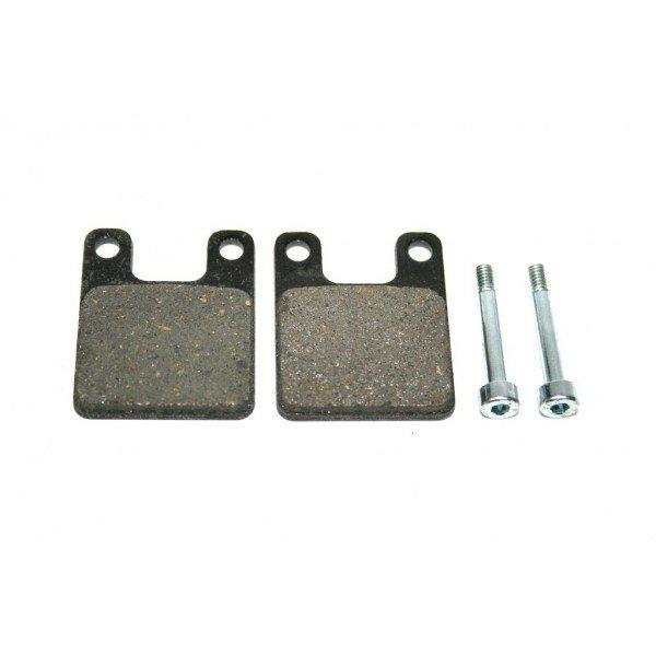Pastiglie Freno Minimoto GRC standard Freno Meccanico- Ricambi e Accessori Minimoto