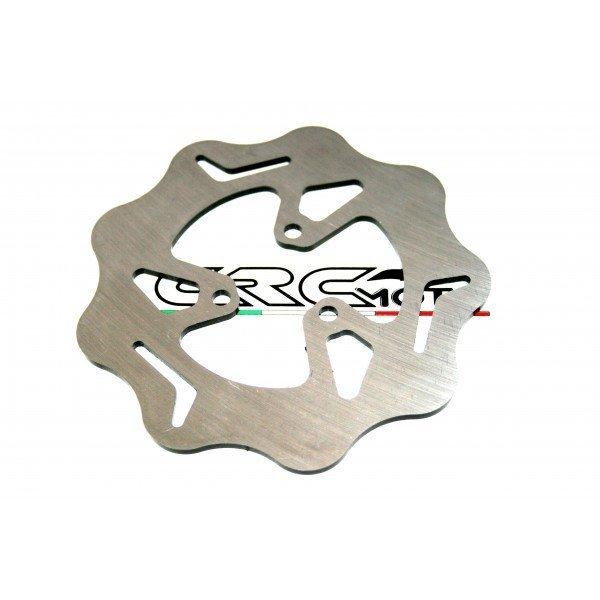Disco Freno Anteriore o Posteriore Wave D. 120 Minimoto GRC.- Ricambi e Accessori Minimoto