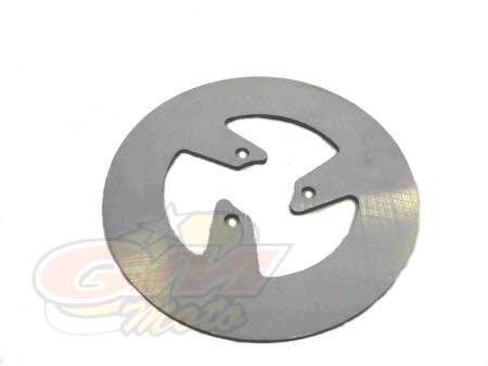 Disco Freno standard Anteriore o Posteriore D. 120 Minimoto GRC- Ricambi e Accessori Minimoto