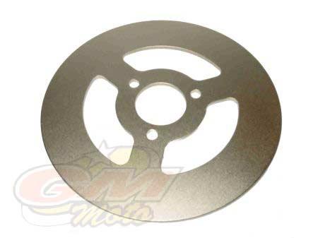143.750.003 Disco Freno posteriore Minimoto Polini D. 122- Ricambi e Accessori Minimoto