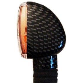 Frecce ONE Demon Carbon Look omologate Gambo corto- Ricambi e Accessori Moto