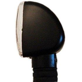 Frecce ONE Demon Nere Leds omologate Gambo corto- Ricambi e Accessori Moto