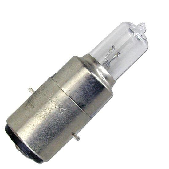 Lampada Biluce 12V 35W35 BA20D Alogena- Ricambi e Accessori Moto