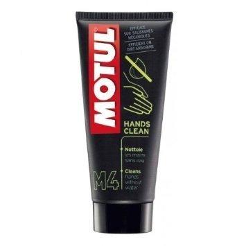 102995 Crema lavamani senza acqua Motul HANDS CLEAN M4- Ricambi e Accessori Moto