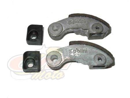 143.705.008 Kit Massette frizione Minimoto Motore Polini- Ricambi e Accessori Minimoto