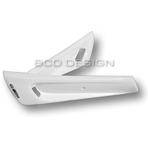 Minigonne BCD Booster Spirit Bianco- Ricambi e Accessori Scooter
