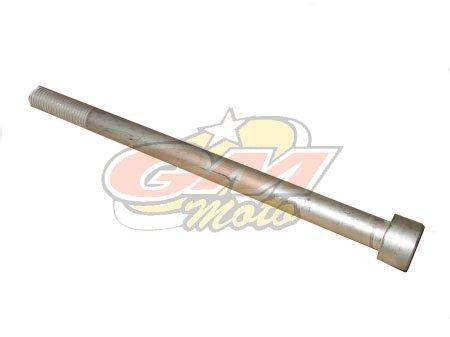 Perno Ruota Anteriore Calibrato 10x160 Minimoto GRC RR RRz RX- Ricambi e Accessori Minimoto