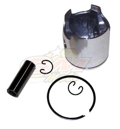 143.020.006/A Pistone Diametro 40 50cc segmento cromato selezione A Minimoto- Ricambi e Accessori Minimoto