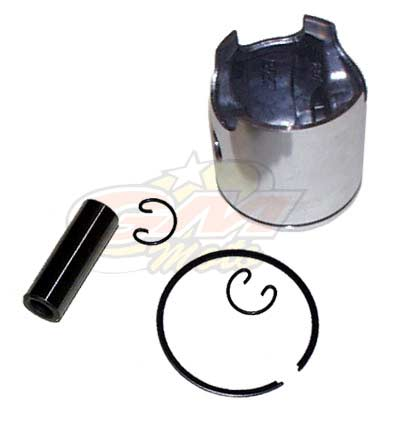 143.020.002/A Pistone completo Diametro 36 selezione A 40cc Minimoto Polini- Ricambi e Accessori Minimoto