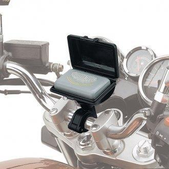 Porta Telepass completo di kit fissaggio univesale- Ricambi e Accessori Moto