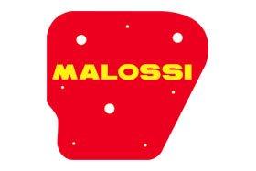 1411407 Red Sponge Malossi per Scatola Filtro Originale Min. Orizz.- Ricambi e Accessori Scooter