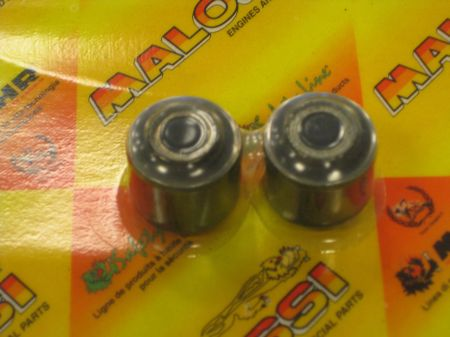 088148B Silentblock per supporto testa Minimoto Motore  Malossi- Ricambi e Accessori Minimoto