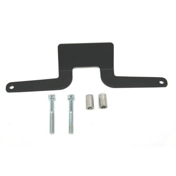 Supporto Contagiri Minimoto per piastre Forcella strette L. 180- Ricambi e Accessori Minimoto