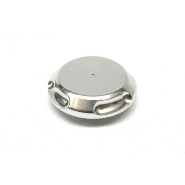 Tappo Alluminio per Serbatoio maggiorato Minimoto GRC- Ricambi e Accessori Minimoto