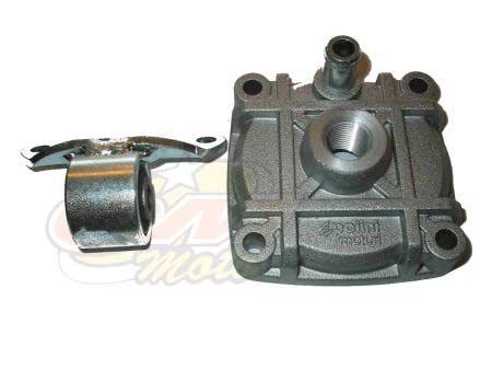 143.015.014 Testa H2o Attacco elastico Minimoto Motore Polini- Ricambi e Accessori Minimoto