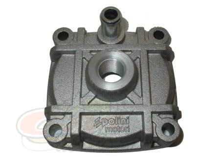 143.015.015 Testa H2o Attacco elastico nuda Minimoto Motore Polini- Ricambi e Accessori Minimoto