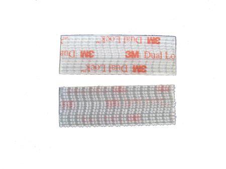 Velcro Dual Lock 3M- Ricambi e Accessori Minimoto